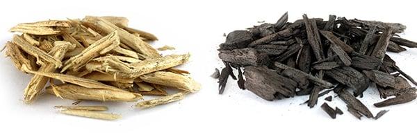 Wood-Based Biochar