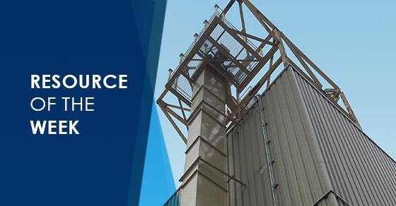 Resource of the Week: Bucket Elevator Brochure