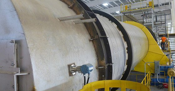 Rotary Kiln System Optimization, Rotary Kiln Process Audit