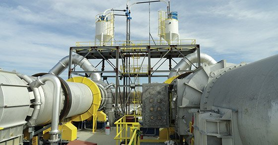 Boomin Catalyst Market Drives Demand for Rotary Kiln Repair Services, Rotary Kilns