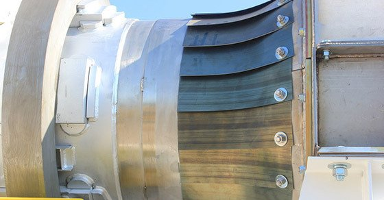 Knowing When its Time to Replace Your Rotary Drum Seal, Leaf Seal