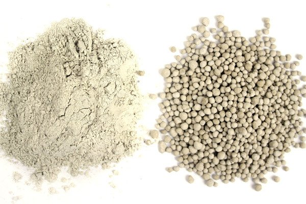 Limestone Pelletizing (Pelletising)