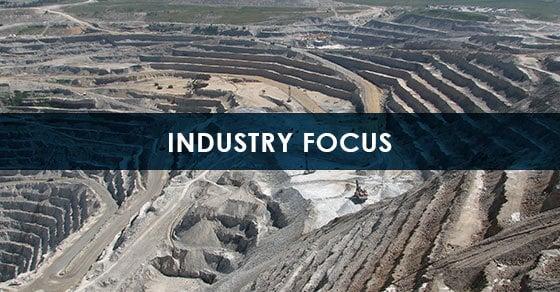 Industry Focus: Copper Market Update
