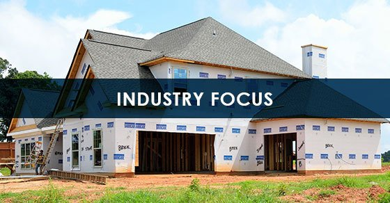 Industry Focus Gypsum Wallboard