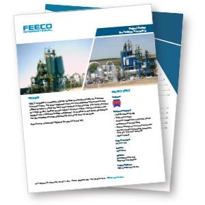 Bio-Fertilizer Processing Project Profile