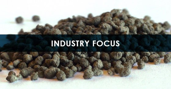 Paper Sludge in the Fertilizer Industry