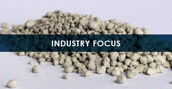Bentonite Process Development Testing
