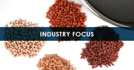Potassium Compounds in Potash Fertilizer Production