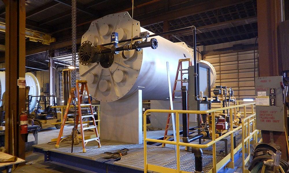 Metallurgical Coke Dryer and Bucket Elevators Project Profile