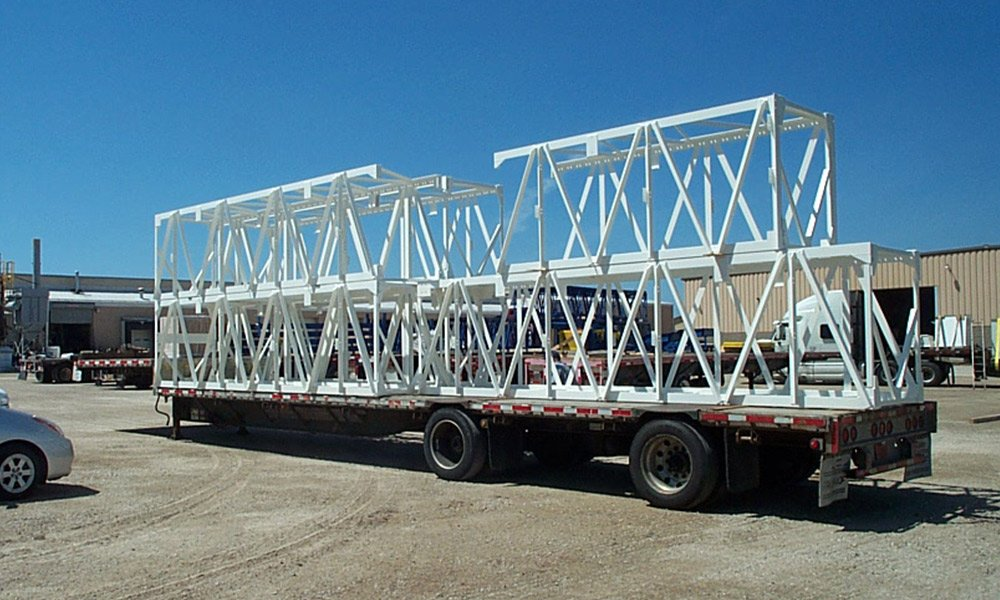Synthetic Gypsum Conveyors
