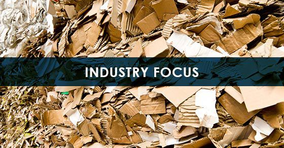 Pulp and Paper Industry Trends