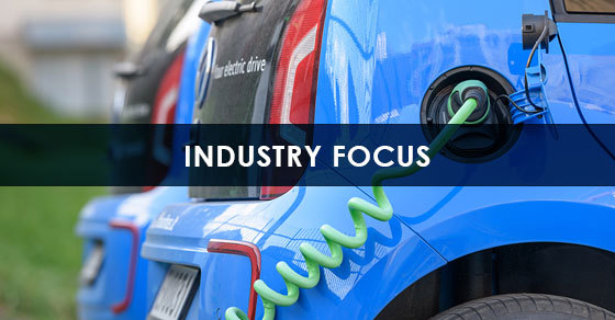 Building the North America EV Supply Chain