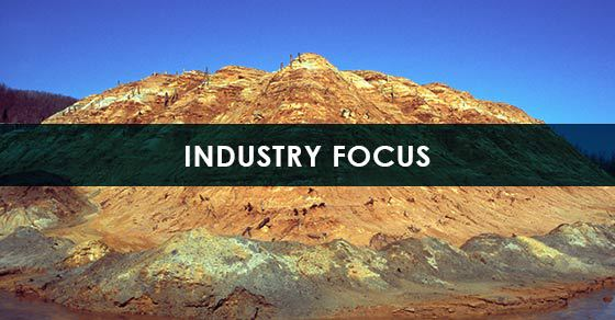 Tailings Recovery and Reuse in Mining