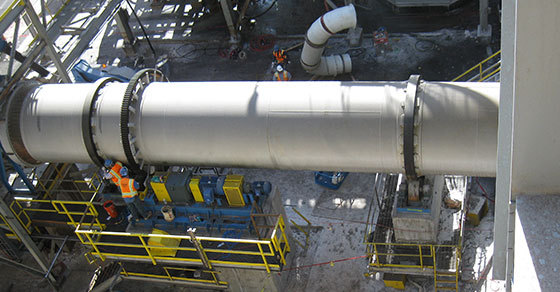VFDs in Process Equipment