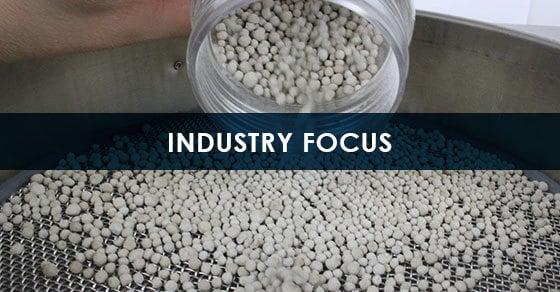 Limestone Process Development