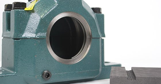 Rotary Drum Spare Parts