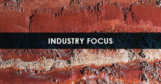 Saskatchewan Potash Industry Update