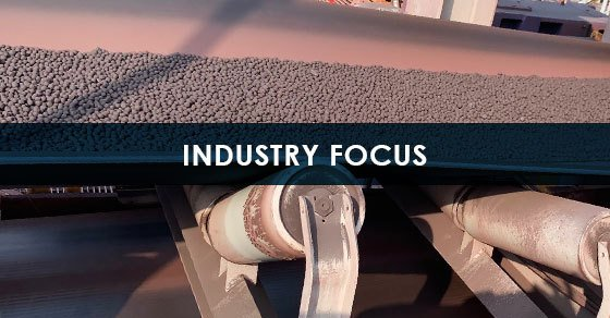 New Data on Reducing Steel Emissions Shows Opportunity for Iron Ore Pellets
