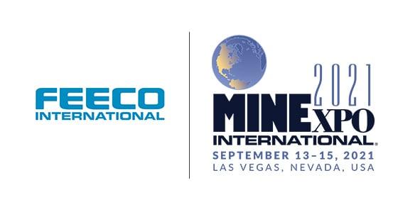 FEECO Exhibiting at MINExpo